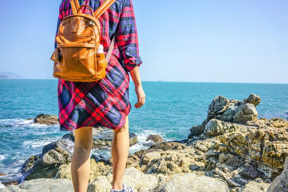 Must-Have Fashion Accessories for Avid Travelers