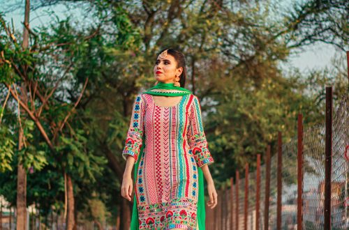 Do You Know These Best Kurti Brands in India?