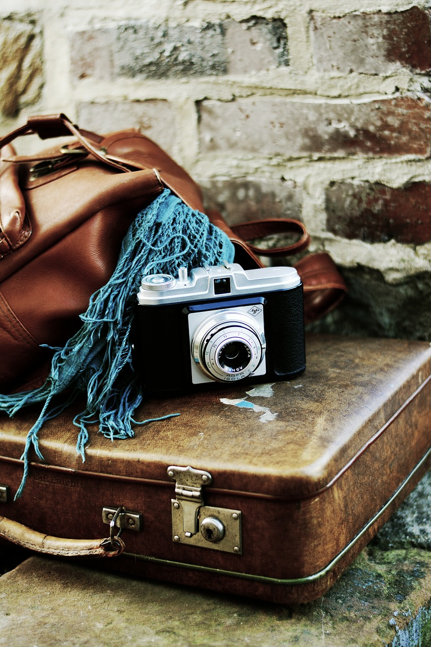 Looking good while traveling: Here are your essentials
