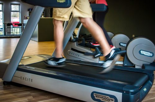 How to Find the Perfect Treadmill Running Shoes