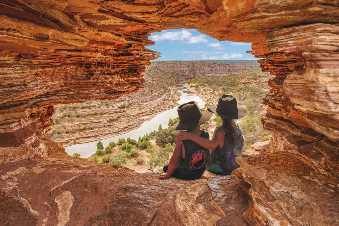 Discover the Beauties of Western Australia