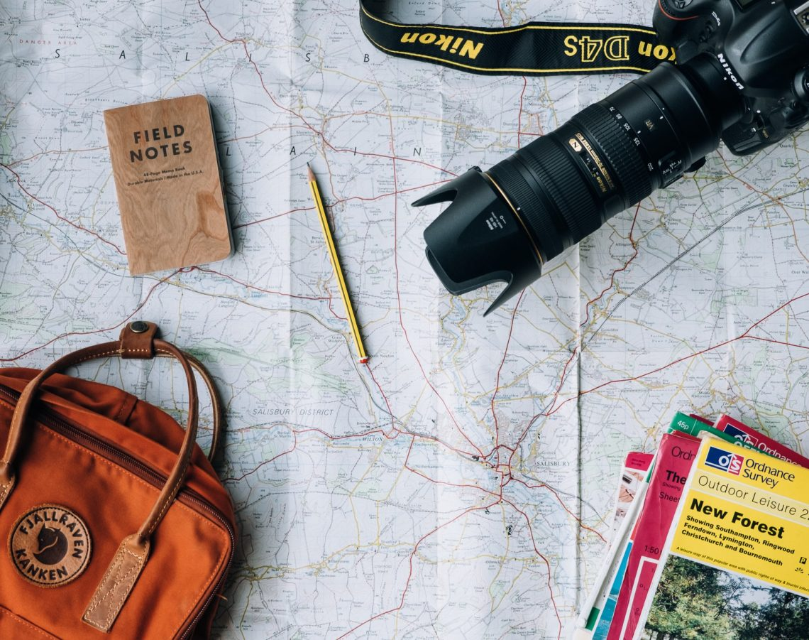 7 Working Tips to Plan a Trip on a Budget