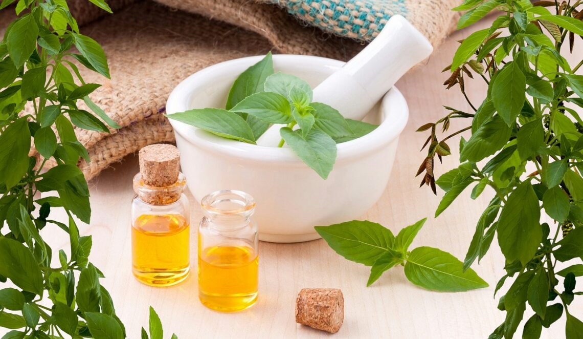 Does Peppermint Oil Improve Your Facial Hair Growth?