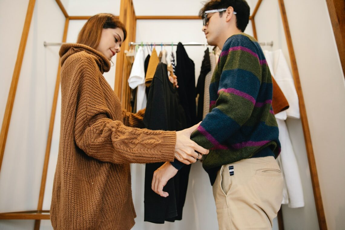 Tips for Men: How to Build a Wardrobe on a Budget