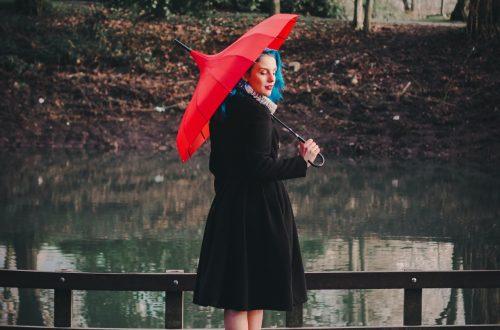 Easy Styling Tips for Rainy Season