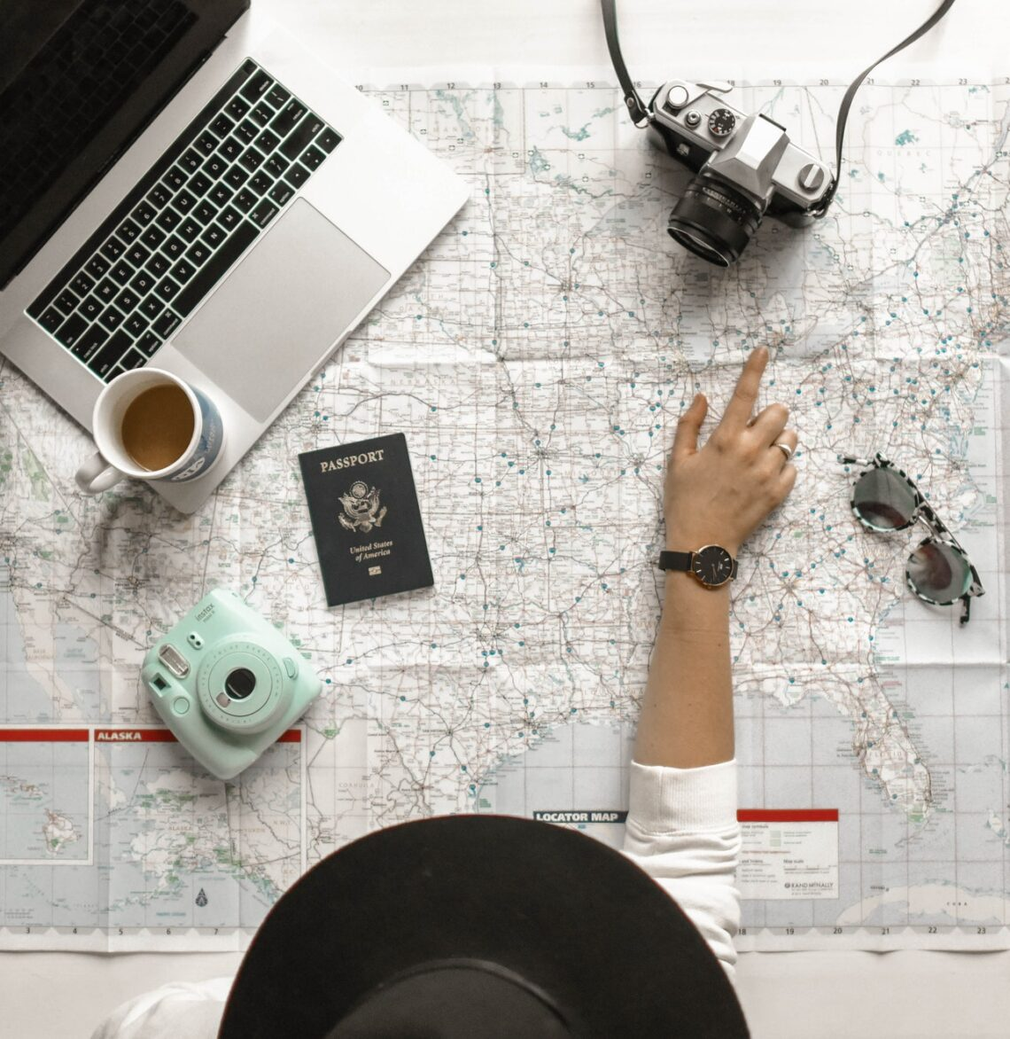 Best Travel Video Ideas and Makers to Be Inspired